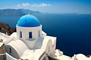 Het eiland Kreta